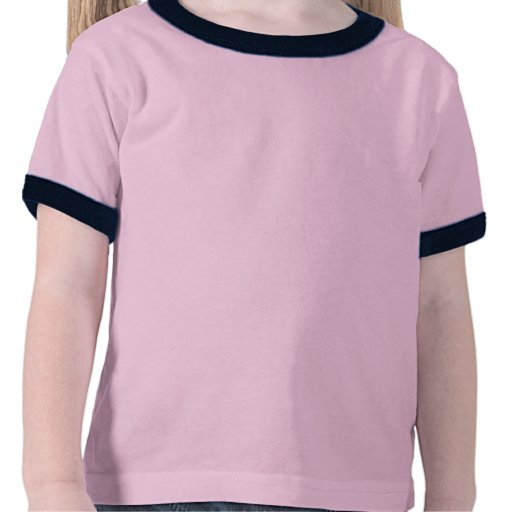 Eu amo meninos maus t-shirt
