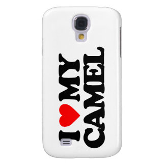 EU AMO MEU CAMELO CAPAS SAMSUNG GALAXY S4