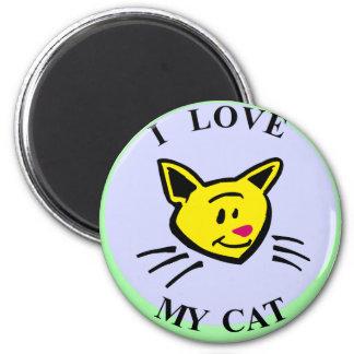 Eu amo meu gato!!! imas
