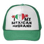 Eu amo meu marido mexicano bone