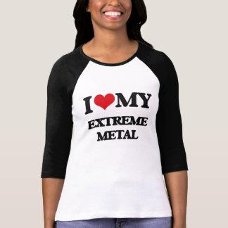 Eu amo meu METAL EXTREMO