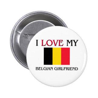 Eu amo meu namorada belga boton