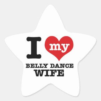 Eu amo meu namorado da dança do ventre