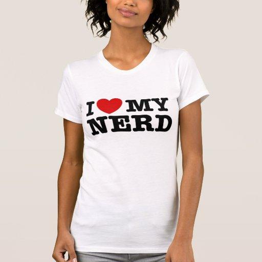 Eu amo meu nerd
