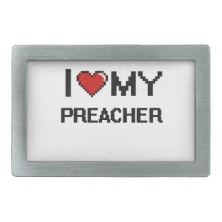 Eu amo meu pregador