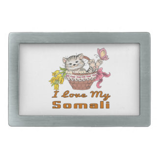 Eu amo meu somaliano