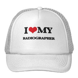 Eu amo meu técnico de radiologia bones
