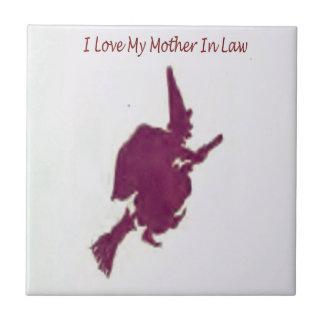 Eu amo minha mãe em law1