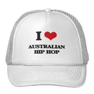 Eu amo o AUSTRALIANO HIP HOP Bones