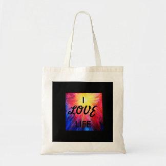 """Eu amo o bolsa da vida"""