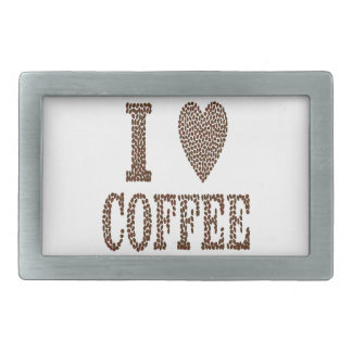 Eu amo o café