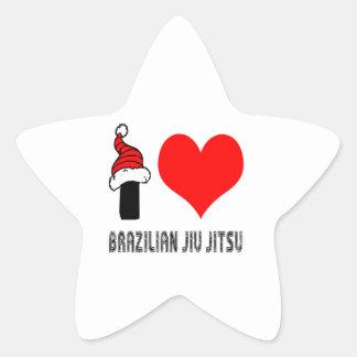 Eu amo o design de Jiu-Jitsu do brasileiro Adesito Estrela
