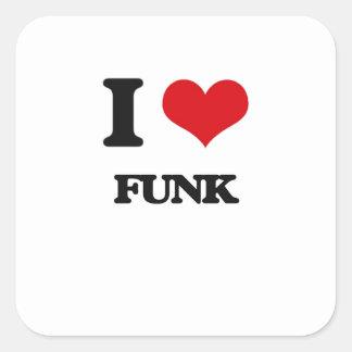 Eu amo o funk
