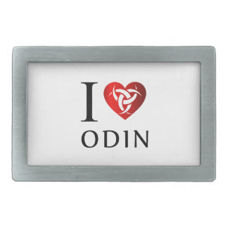 Eu amo Odin