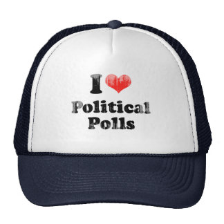 EU AMO POLLS png POLÍTICO Bonés