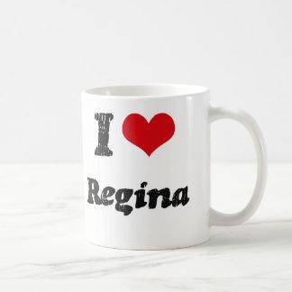 Eu amo Regina Caneca