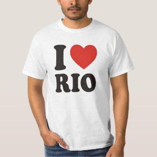 EU AMO RIO T-SHIRTS