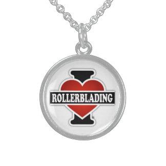 Eu amo Rollerblading