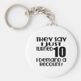 Eu apenas girei a procura 10 uma descrição chaveiro