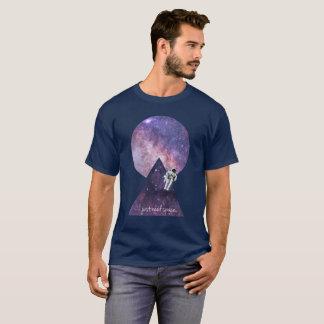 Eu apenas preciso o design da camisa do espaço