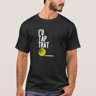 Eu bateria essa camisa [a edição limitada]