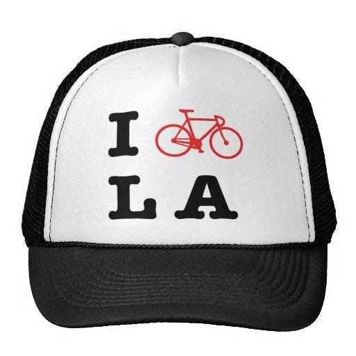 Eu Bike o LA Bones