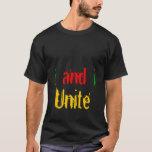 Eu e eu unimo-nos tshirt