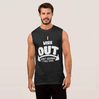 Eu elaboro a camisa, camisa da malhação