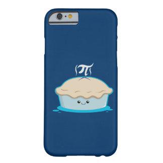 Eu gosto do Pi Capa Barely There Para iPhone 6