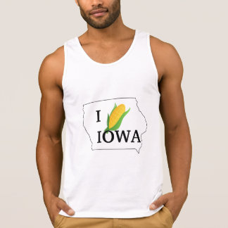 Eu milho Iowa foleiro giro fora do coração NY de I