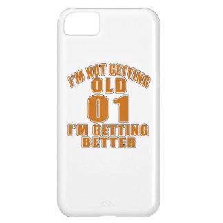 EU NÃO ESTOU OBTENDO 01 QUE VELHOS EU ESTOU CAPA PARA iPhone 5C