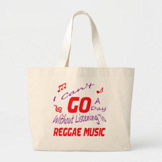 Eu não posso ir um dia sem escutar a música da bolsa para compras