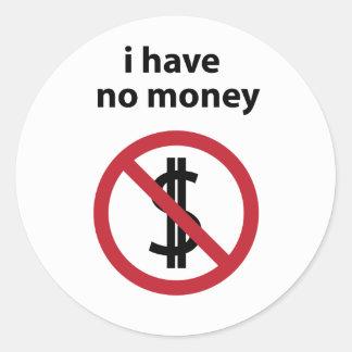 """""""eu não tenho etiqueta de nenhum dinheiro"""""""