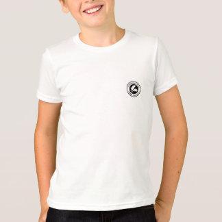 Eu pet um t-shirt da juventude do gambá