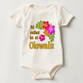 Eu preferencialmente estaria em Olowalu Havaí Babador