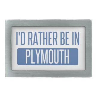 Eu preferencialmente estaria em Plymouth