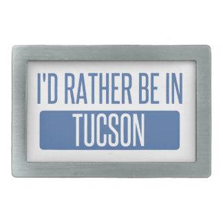 Eu preferencialmente estaria em Tucson