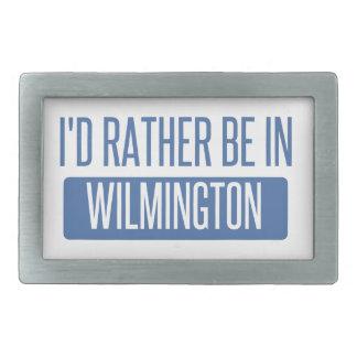 Eu preferencialmente estaria em Wilmington DE