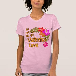 Eu preferencialmente estaria na angra Havaí de T-shirts