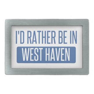 Eu preferencialmente estaria no abrigo ocidental