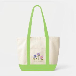 Eu preferencialmente seria o bolsa de jardinagem