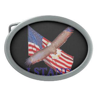 eu represento América