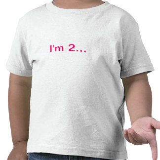 Eu sou 2…