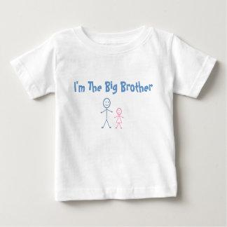 Eu sou A CAMISA do BIG BROTHER