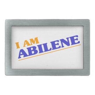 Eu sou Abilene
