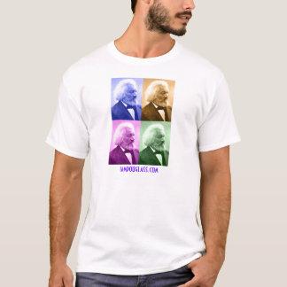 Eu sou camisa de Douglass