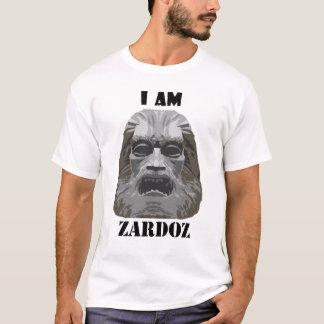 Eu sou camisa de Zardoz