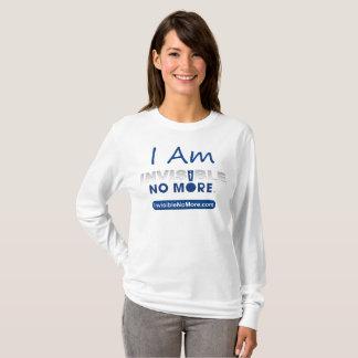 Eu sou camisa longa da luva não mais - das