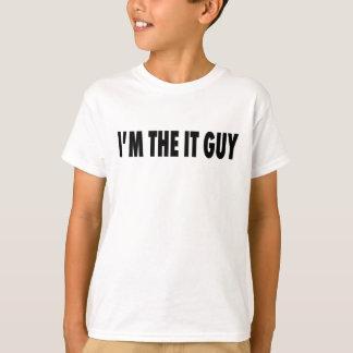 Eu sou ELE cara Camiseta