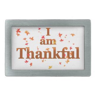 eu sou grato